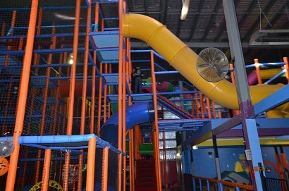 Kids-Indoor-Play-Centre-Melbourne-Party-Venue