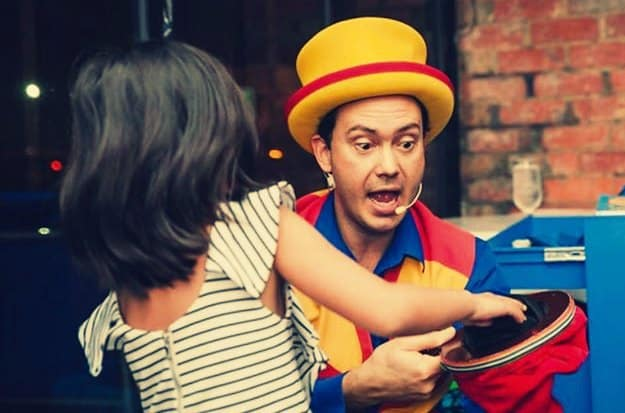 Melbourne-Magician-childrens-Entertainer
